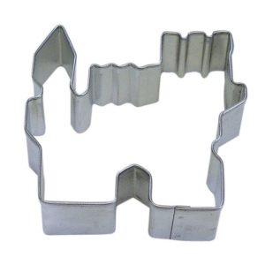Mystic & Medieval Cookie Cutters